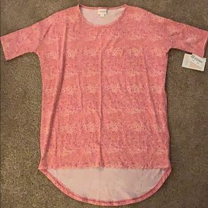 Never worn LuLaRoe Irma